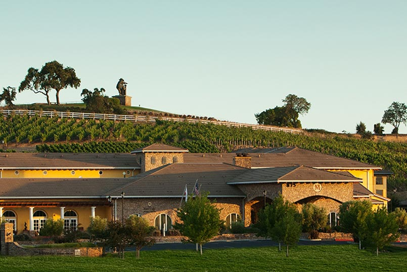 Meritage in Napa, California is the setting for the annual Channel Connect event where TeraNova will exhibit its enterprise mobility management offerings